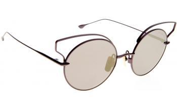 f0ef2e23bbb9 ... dark grey gold mirrored. Sunglasses. Dita Heartbreaker. Only €544.36.  In Stock