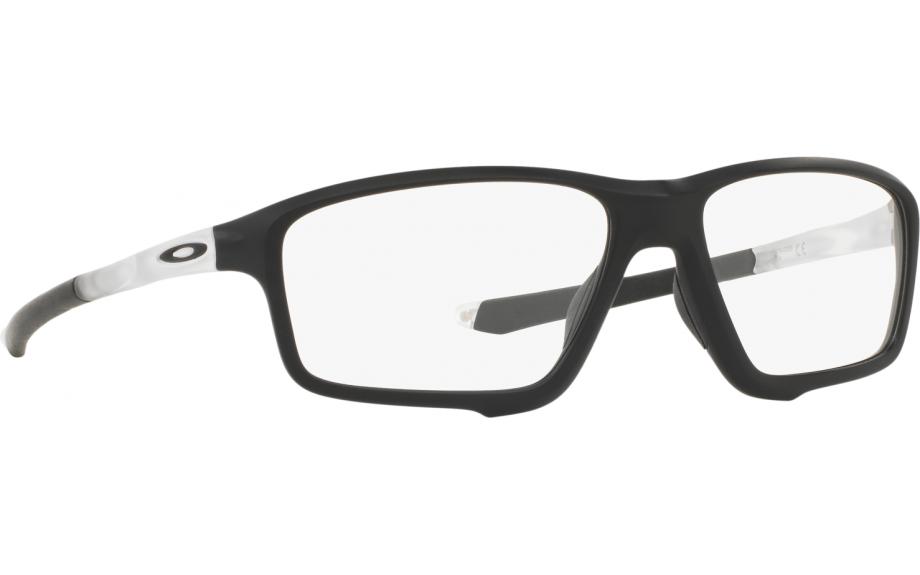 Oakley Crosslink Zero OX8076-0356 Brillen - Gratis verzending ... f3c9de037e