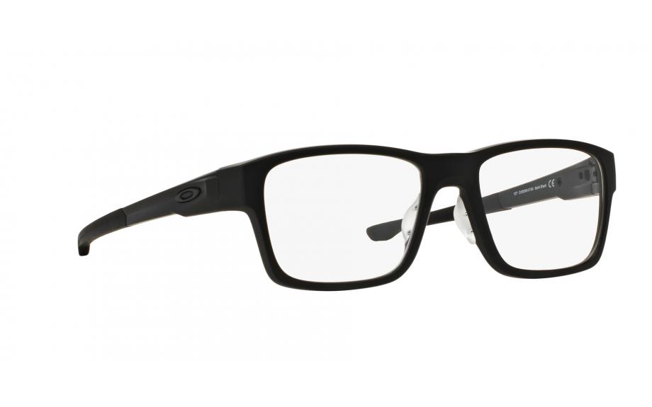 4845d28f98870e Oakley Splinter OX8095 0154 ASIAN FIT Glasses - Gratis verzending ...