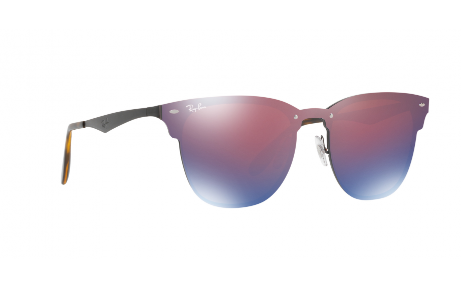 Ray Ban Blaze Clubmaster RB3576N Sunglasses