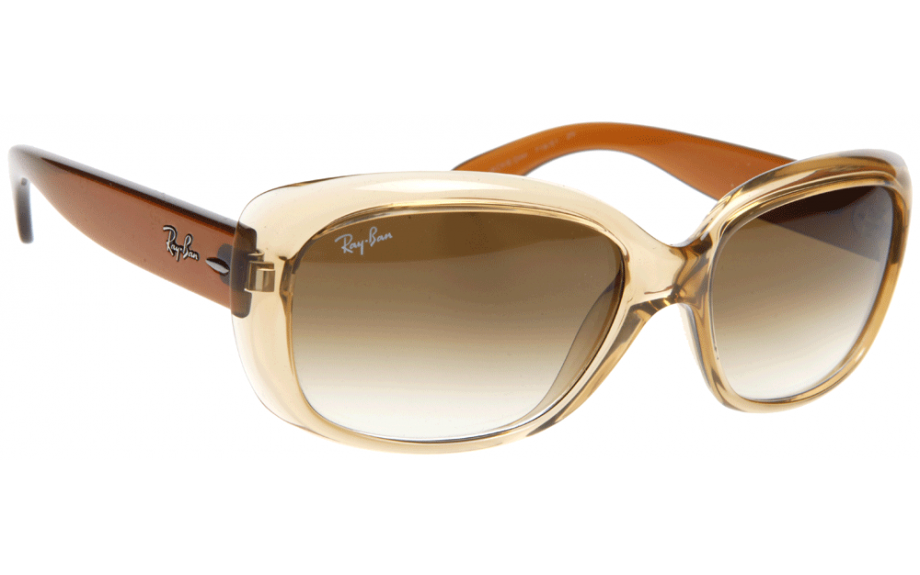 c262759903eb10 Ray-Ban Jackie Ohh RB4101 719 51 Zonnebril - Gratis verzending ...