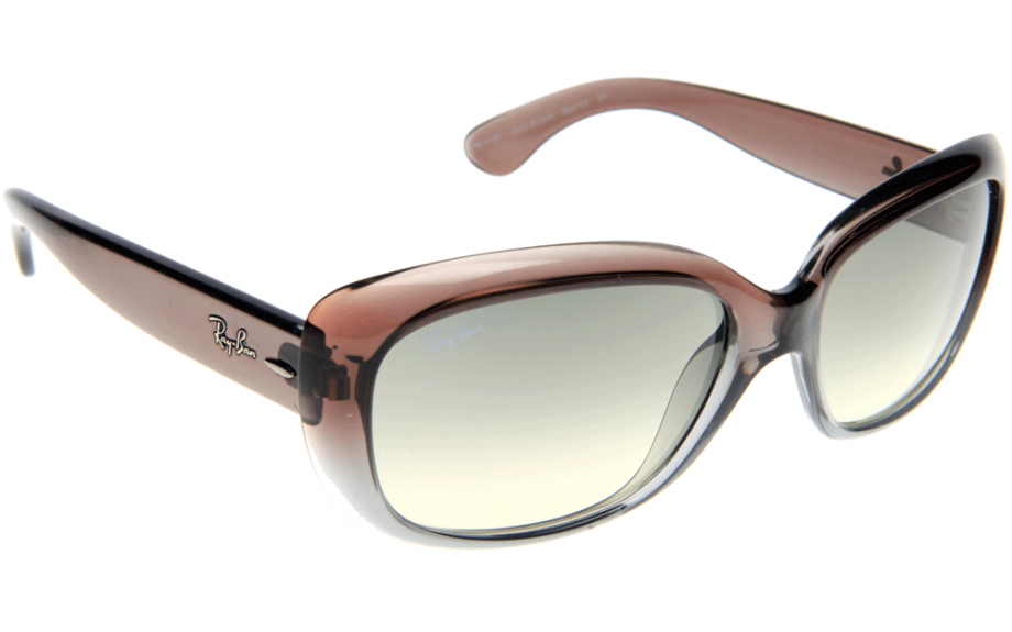 aed1e4510f0857 Ray-Ban Jackie Ohh RB4101 859 32 58 Zonnebrillen - Gratis verzending ...