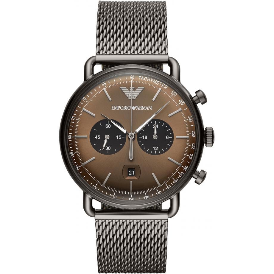 0cb9778e74e AR11141 Emporio Armani Watch - gratis verzending   Shade Station