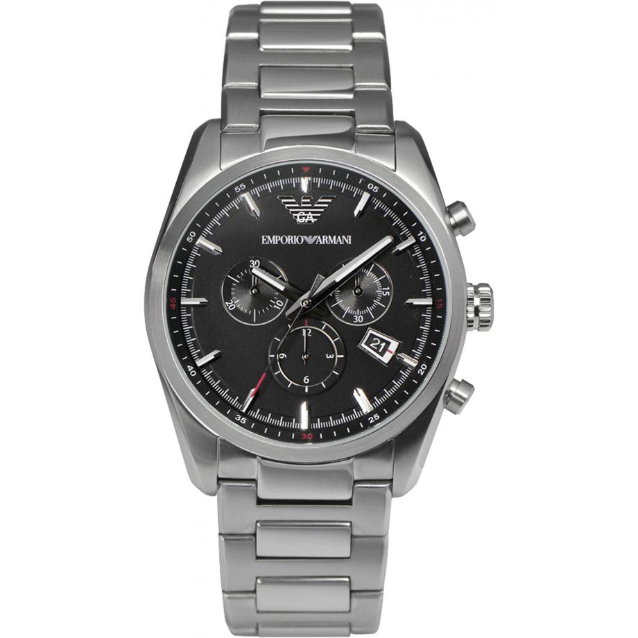 7e82209fbd2 AR6050 Emporio Armani Horloge - Gratis verzending   Shade Station