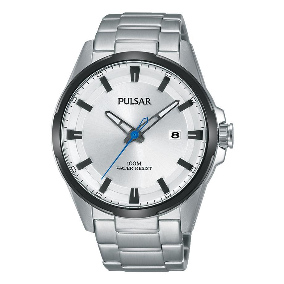 cba93e82b4d PS9511X1 Pulsar Horloge - Gratis verzending | Schaduwstation